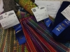 Karen Zorn Friendship Towels Won State Fair Ribbons 11-2016