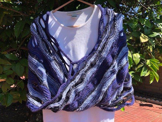 Lee- knit